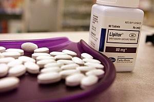 Drug makers