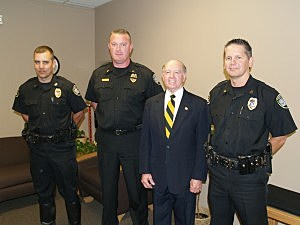 BCPD promotions