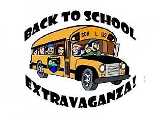 Back to School Extravaganza