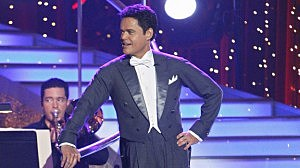 DWTS Donny Osmond
