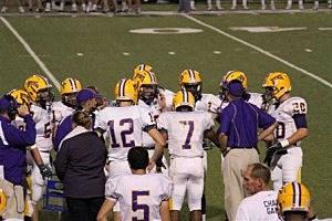 Byrd Football