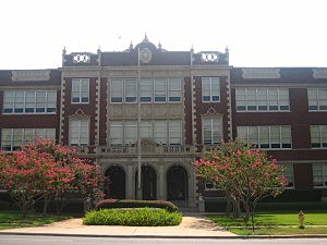 CE Byrd High School