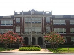 CE Byrd High School