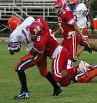 Haughton Football