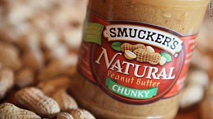 Smuckers recall