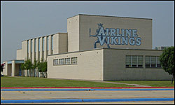 Airline-high-school