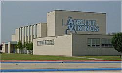 Airline-high-school
