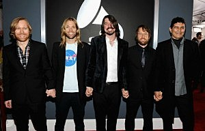 foofighers