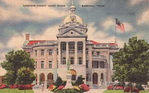 marshall-texas-harrison-county-courthouse