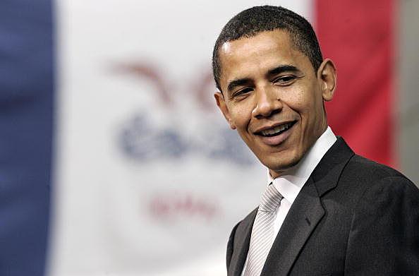 Barack Obama Presents Health Care Plan