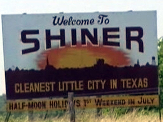Shriner Texas
