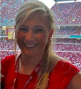 Kristen Saban