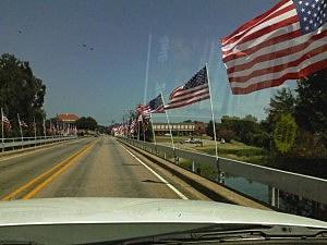 jefferson flags