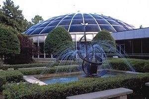 Barnwell Center