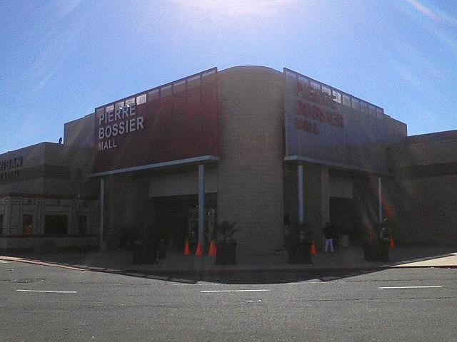 pb mall 2