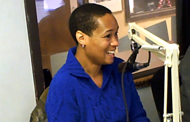 rhonda lee interview