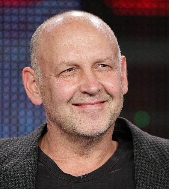 nick searcy interview