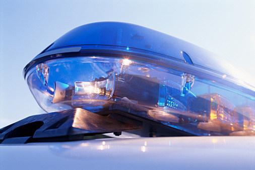 emergency vehicle lights