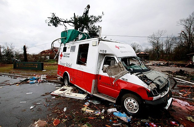 american red cross hattiesburg tornado