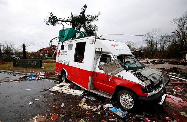 american red cross hattiesburg tornado