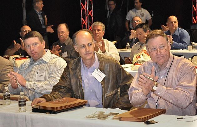 Louisiana Sheriffs' Association members