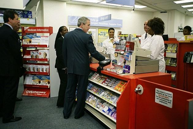 Cvs Job Application: Cvs Pharmacy Employees
