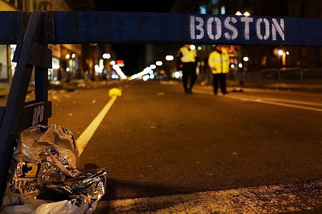 Marathon Aftermath
