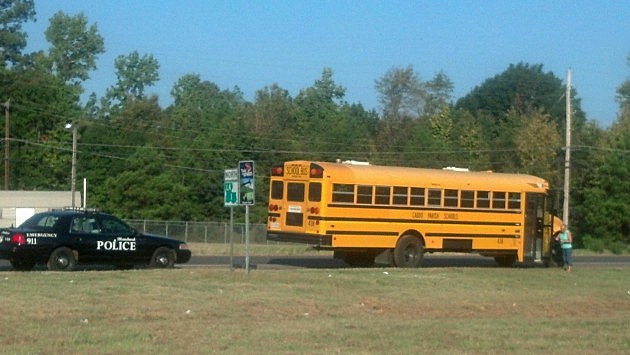 School Bus Law Changes in Louisiana