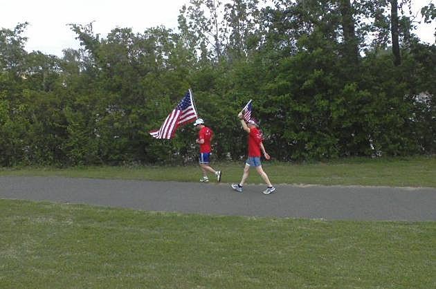 team rwb boston marathon memorial run