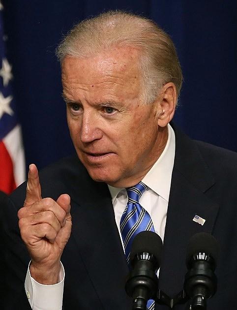 Joe Biden Discusses Gun Violence In The U.S.