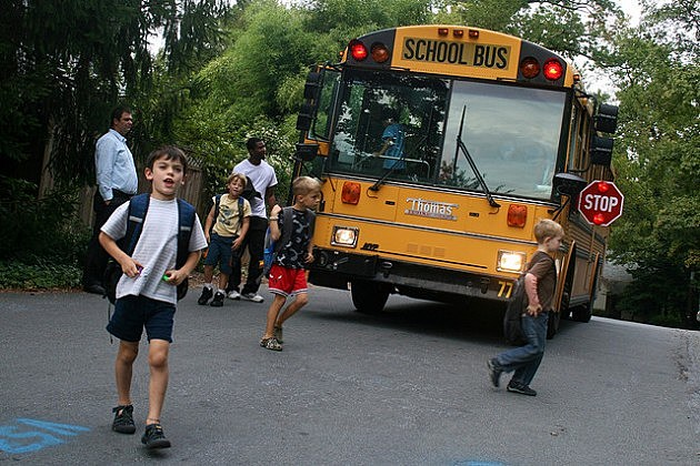 Louisiana Attorney General Asked to Rule on New School Bus Law