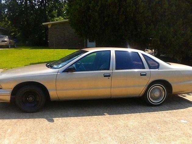 photo of Chevrolet Caprice