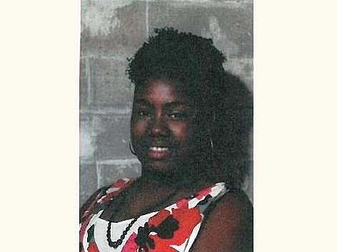 photo of Makeba Marie Walton