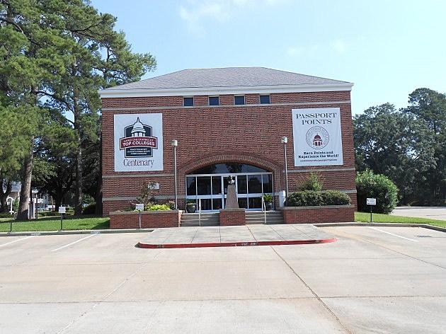 photo of Centenary College Admin Building