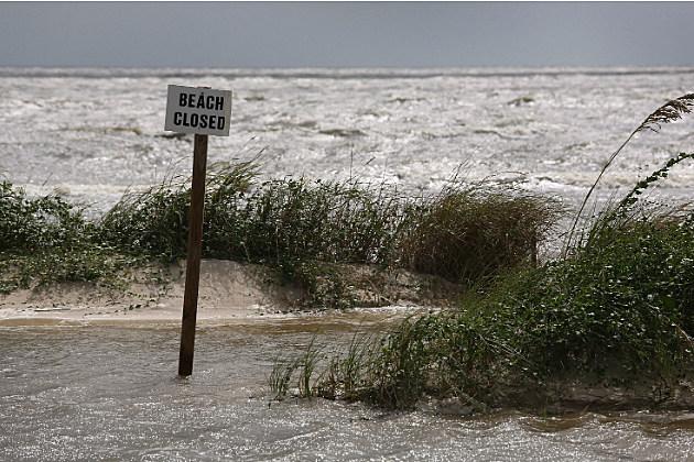 hurricane-beach-closed-by-John-Moore-Getty