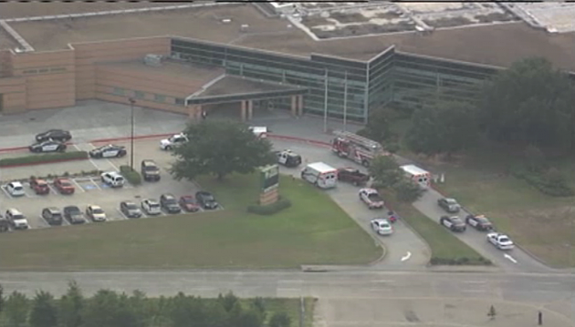 Houston school stabbing