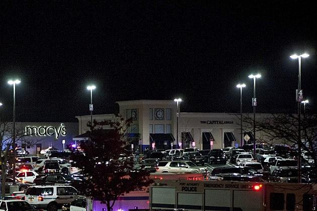 Shots Fired Inside New Jersey Mall