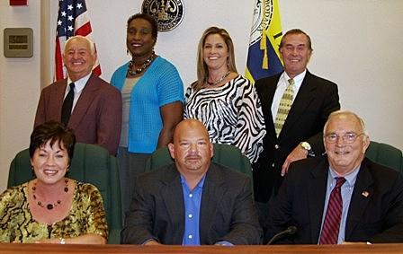 Thibodaux City Council