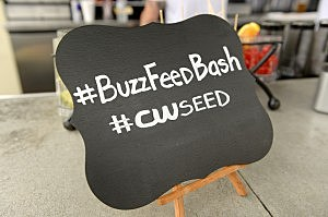 BuzzFeed's Comic-Con Bash Presented By CW Seed