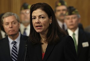 Sens. Graham, Ayotte, And Wicker Call For Protecting Military Retiree Benefits