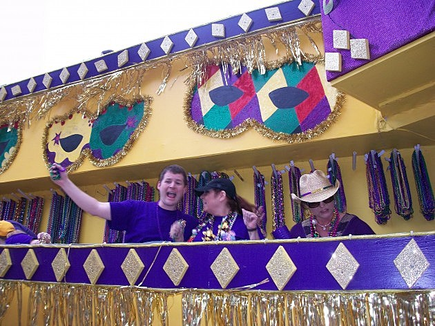 highland parade 2014 1