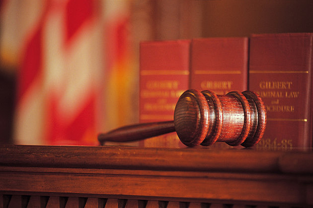 photo of courtroom gavel