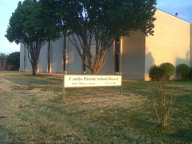 photo of Caddo School District Central Office
