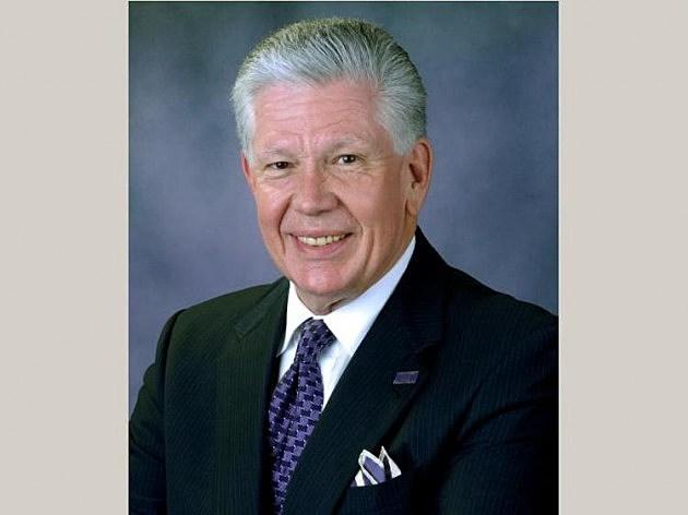 photo of Dr. Randall Webb