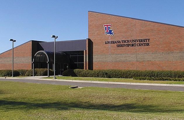 photo of Louisiana Tech Shreveport Center