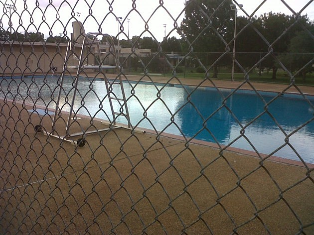 Fort Smith pool