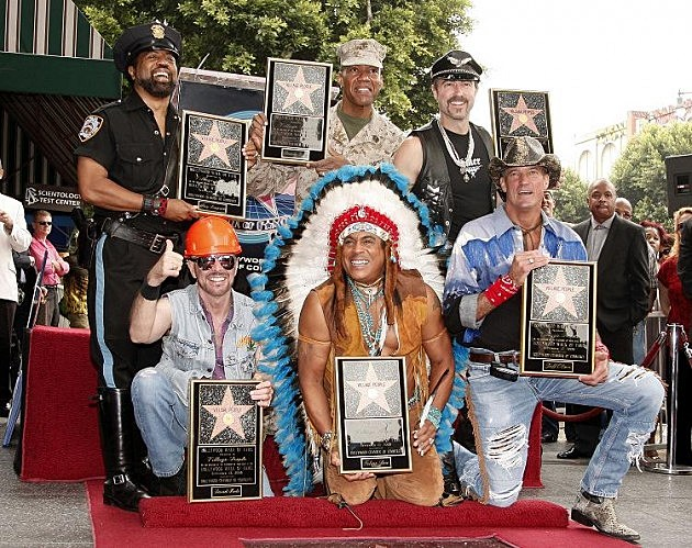 your best    YMCA    dance  because dance music group Village People    Village People Ymca Dance