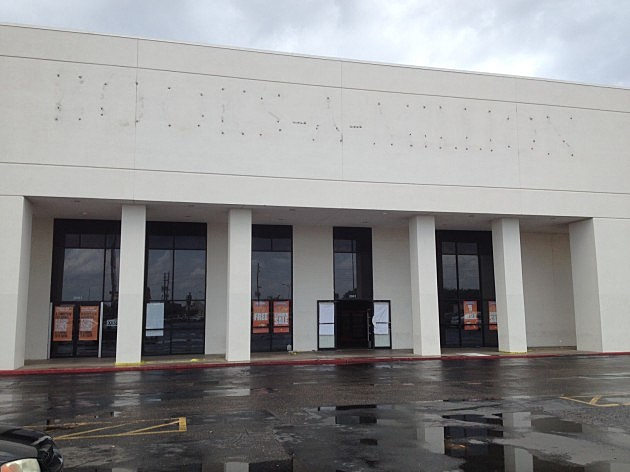 Books-A-Million closes in Bossier City