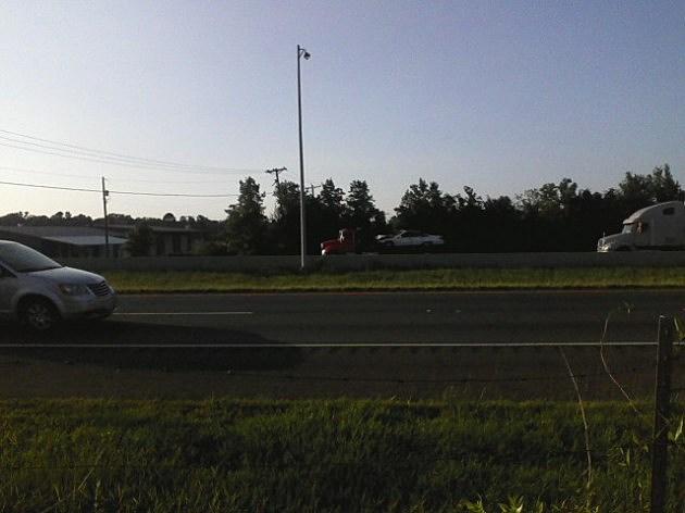 accident on i-20