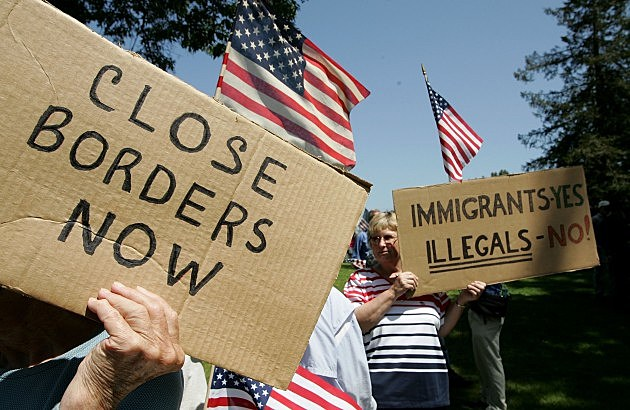 illegal immigrants and utilitarianism